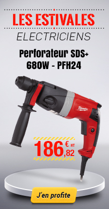 Perforateur SDS+
