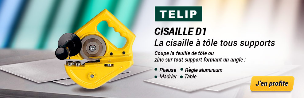Cisaille D1